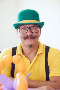 Balloninstruktør